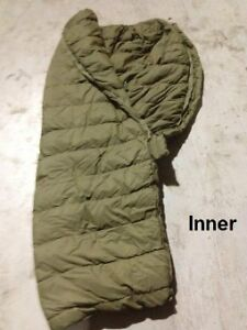 Canadian Army Sleeping Bags