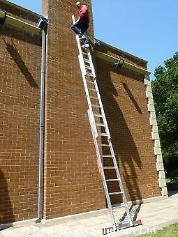 10m Ladder Ebay