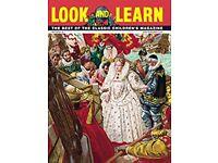 55 Look & Learn vintage magazines (1962-1968)