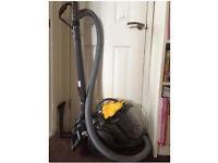 Dyson dc19. T2 Multi Floor bagless vacuum cleaner