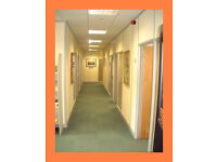 ( L35 - Rainhill Offices ) Rent Serviced Office Space in Rainhill