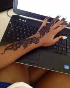 Henna For All events, parties and wedding Windsor Region Ontario image 6