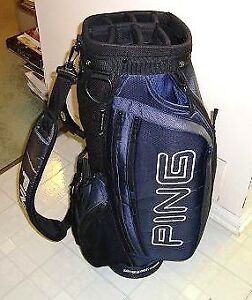 Ping - Cart Golf Bag (used)