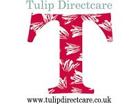 Tulip Directcare Limited provide Live-In carers for the most cost effective solution for homecare