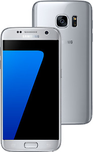 Samsung Galaxy S7 déverrouillé, comme neuf.