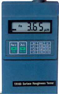 Surface Roughness Profilometer