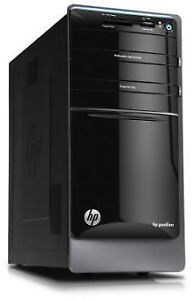 Refurbished HP Pavilion p7-1268c: Win7, i5 3.1GHz, 8GB, 1TB,