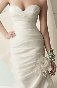 Robe de mariée Mikaella 1406/ Mikaella 1406 Wedding dress Gatineau Ottawa / Gatineau Area image 3