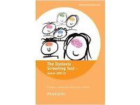 Dyslexia Test Junior (DST-J)