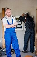 Electrical services at low prices