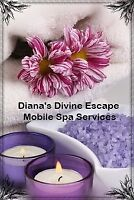 Wanted Foot Care Nurse for Mobile Spa