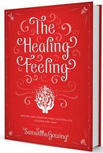 The Healing Feeling - Samantha Gowing Sydney City Inner Sydney Preview