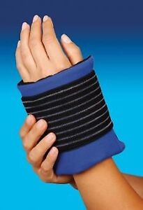 Brand new hot/cold gel pack holders or Wraps or Covers