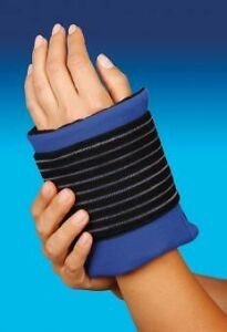 Brand new hot/cold gel pack holders or Wraps