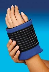 Brand new hot/cold gel pack holders or Wraps Over 10,000 pieces,