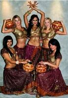 Hire Bollywood Dance Performers for Diwali
