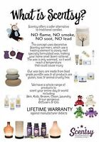 Scentsy launch party!