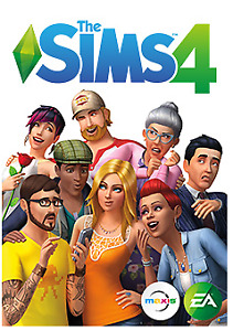 The Sims 4 + Get To Work
