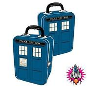 Doctor Who Lunch Box