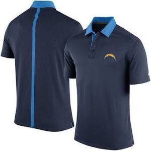 San Diego Chargers Nike - Elite Coaches Polo Seacliff Park Marion Area Preview