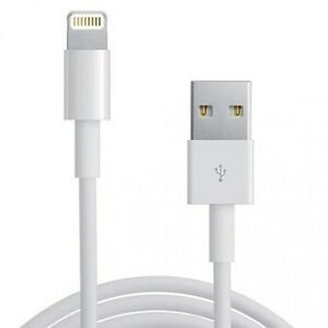 USB to LIGHTNING MFi CERTIFIED CHARGE/SYNC. CABLES - 3ft.