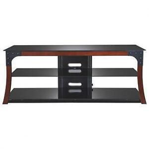 """Init TV Stand for TVs Up To 60"""" (NT-MG2156) NEW ** 5 CORNERS FURNITURE **"""