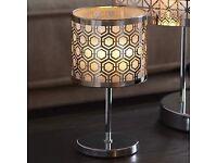 Partylite mini votive lamp