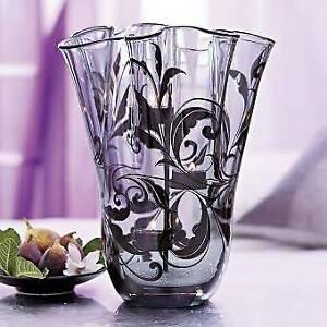 Brand New Witchery glass hurricane vase | Decorative