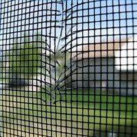 Window & Door Screen Repair and Replacement