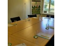 5ws 1291 sqft serviced office to rent at Northfleet, Basepoint Northfleet Centre