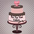 Tic Tac Toe Cakes Hawthorn East Boroondara Area Preview