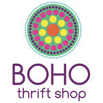 BOHO thrift shop