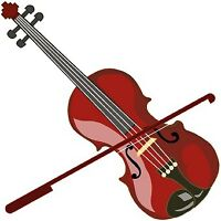 Beginner Violin Lessons Available
