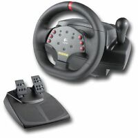 Logitech Momo Racing Wheel