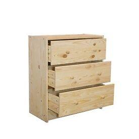 Ikea Rast Drawers- new