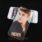Justin Bieber iPhone 5 Case