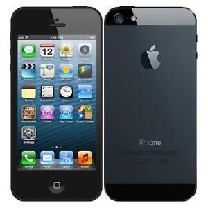 Trading my Iphone 5 64gb (near mint) for your Android Phone