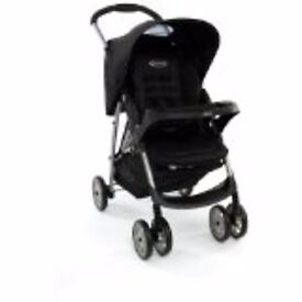 Looking for a girls/unisex buggy