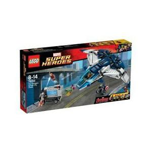 Lego Marvel Super Heroes 76032