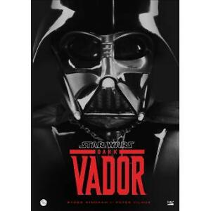 STAR WARS : DARK VADOR de Ryder WINDHAM et Peter VILMUR