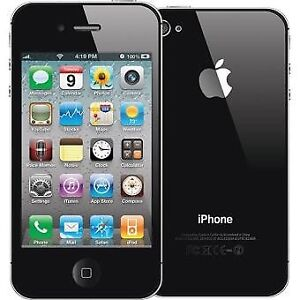iPhone 4s (bell) $20