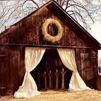 Wanted to Rent-Barn for Rustic Wedding