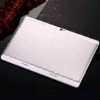 10 inch 3G Phablet DUAL sim silver/white