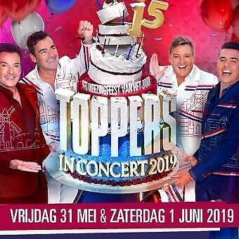 Toppers in Concert 2019 | Johan Cruijff ArenA