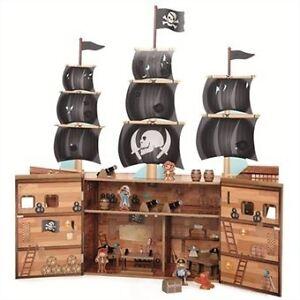 Indigo's Set Sail Pirate Ship - $60.00 o.b.o. Oakville / Halton Region Toronto (GTA) image 1