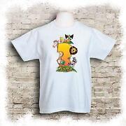 I Am 3 T Shirt