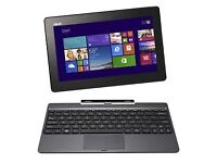 ASUS Transformer Book - T100T - Compact and Lightweight - No viruses -Windows 8 and Microsoft