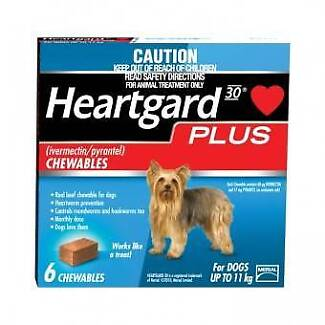 Heartgard Plus (From $44.99)
