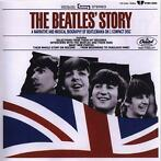 cd - The Beatles - The Beatles' Story