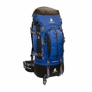sac a dos de randonnée, woods patrol 45l backpack